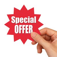 Special Offers from Goodtime Print