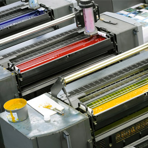 Printing Services from Goodtime Print